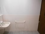 板柳町役場前 公衆トイレ - 写真:2