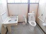 大仏公園 公衆トイレ