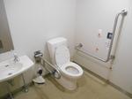 長次郎公園 公衆トイレ