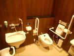 ウェスティンホテル仙台(仙台トラストタワー)