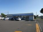 ローソン岩見沢南9条店。
