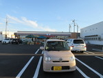 セブン‐イレブン札幌東雁来9条4丁目店。
