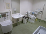 相生公園(北九州)公衆トイレ*