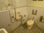 京都市鴨川公園(出雲路橋)公衆トイレ