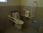 相生公園(北九州)公衆トイレ