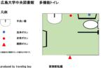 広島大学 中央図書館