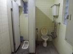 本町オアシス公園(北九州市若松区)公衆トイレ