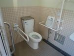 荒生田一丁目西公園公衆トイレ