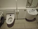 JR姫路駅 東側通路 市民トイレ
