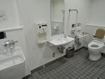 姫路駅 キャッスルガーデン(北口地下)公衆トイレ