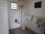 若松市民公園(北九州市)公衆トイレ