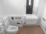 土淵川吉野町緑地 公衆トイレ
