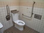 新九郎公園公衆トイレ
