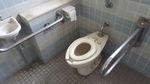 板野町田園パーク グラウンド横トイレ