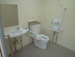 小伊藤山公園公衆トイレ