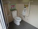 大蔵公園(北九州)公衆トイレ