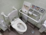 浦和美園駅西口公衆トイレ(さいたま市管理)