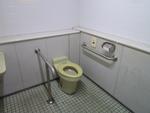 行橋駅西口公衆トイレ