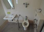 サイエンスパーク 公衆トイレ