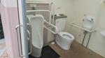 紫水公園公衆トイレ*