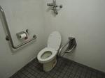 JR五日市駅 北口公衆トイレ