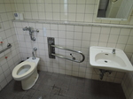 JR新倉敷駅 南口公衆トイレ - 写真:1