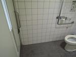 JR新倉敷駅 南口公衆トイレ - 写真:2