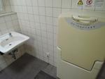 JR新倉敷駅 南口公衆トイレ - 写真:3