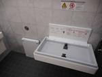 幕張メッセ 屋外トイレ(幕張メッセ管理/改修後) - 写真:3