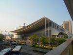 幕張メッセ 国際展示場9-11ホール(改修後) - 写真:7