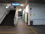 藤崎バス乗継ターミナル - 写真:3