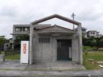奥武島海岸側公衆トイレ - 写真:4