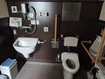 三原駅南口公衆トイレ