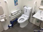 ドラッグストア マツモトキヨシ 天王台店 多目的トイレ