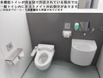東京国際展示場(東京ビッグサイト)南展示棟 - 写真:7