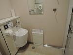 山陽自動車道 高坂パーキングエリア(下り線)簡易多機能個室 - 写真:3