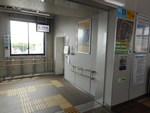JR中野栄駅 - 写真:8