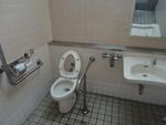 東村山駅 東口公衆トイレ