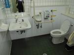 那覇空港駐車場