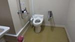 広島大学 教育学部k棟 1階