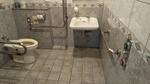瓦町駅前地下広場公衆トイレ