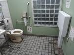 小田急相模原駅 南口公衆トイレ
