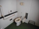 長町南4丁目北公園公衆トイレ(仙台市管理)*