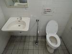 鴻巣駅 西口公衆トイレ