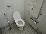 鴻巣駅 西口公衆トイレ - 写真:2
