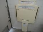 鴻巣駅 西口公衆トイレ - 写真:3