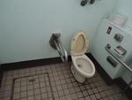 川面橋公衆トイレ(仮名称)