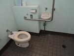 樋ノ上公衆トイレ(仮名称)*