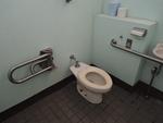 樋ノ上公衆トイレ(仮名称) - 写真:2