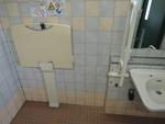 コスモスアリーナふきあげ 屋外トイレ - 写真:3